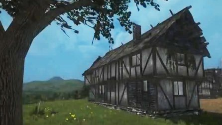 Life is Feudal - Entwickler-Tutorial: Das Skill-System