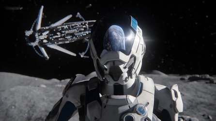 Mass Effect: Andromeda - Andromeda Initiative: Orientierungsbriefing verrät Story-Details