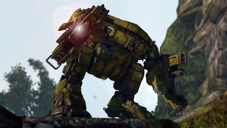 MechWarrior Online - Launch-Trailer zum Steam-Release
