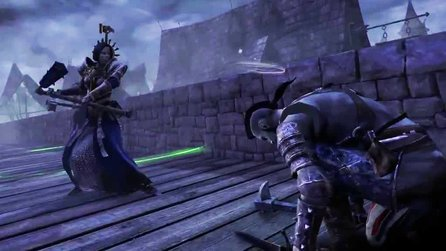 Mordheim: City of the Damned - Entwickler-Video stellt Schwestern Sigmars vor
