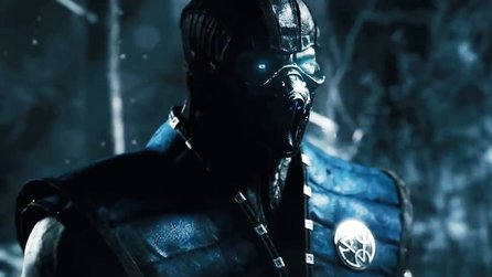 Mortal Kombat X - TV-Werbespot: Scorpion vs. Sub-Zero
