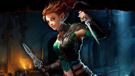 Neverwinter - Die Ankunft - Erste Schritte im Free2Play-MMO (Promoted Story)