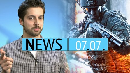 News - Montag, 7. Juli 2014 - BF4: Dragon's Teeth-Release & Unreal Tournament-Bilder