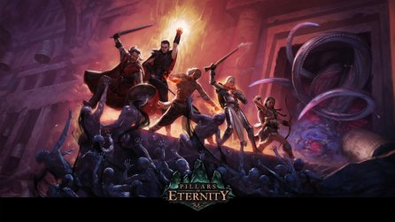 Pillars of Eternity - Release-Termin für Addon »The White March«