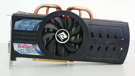 Powercolor Radeon HD 5870 PCS+