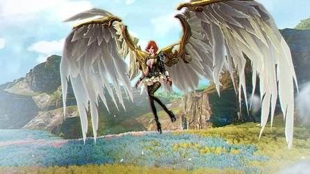 Revelation Online - Langer Trailer zeigt Dungeons, Mounts und Housing