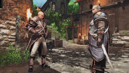 Risen 2: Dark Waters - Vorschau-Video zum Piraten-Rollenspiel
