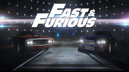 Rocket League - Die neuen Fast & Furious DLC-Autos im Trailer