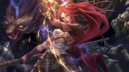 Shadows: Awakening - Neues RPG der Vikings-Macher im Trailer