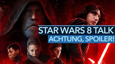 Star Wars 8 - Review-Video mit Spoilern
