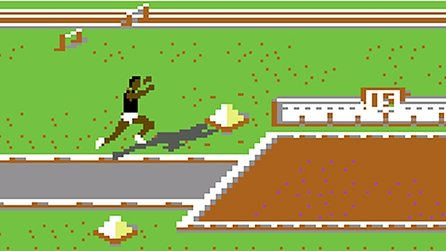Hall of Fame: Summer Games 2 - Video zum Sportspiel-Klassiker von 1985