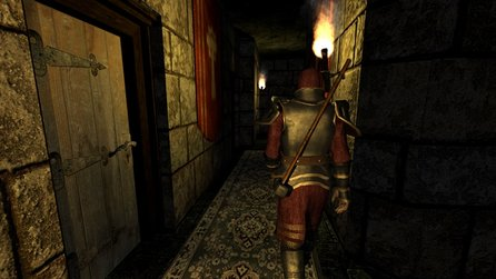 The Dark Mod - Special-Video: Ein Thief von Fans gebaut