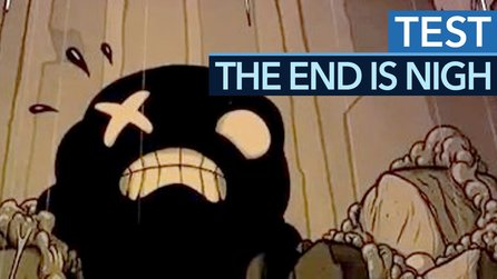 The End Is Nigh - Testvideo zum geistigen »Super Meat Boy«-Nachfolger