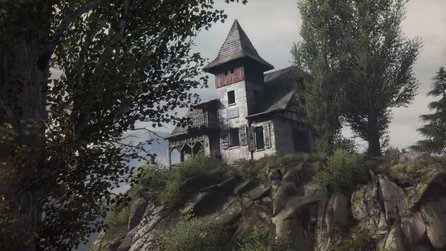 The Vanishing of Ethan Carter - Launch-Trailer zur Redux-Edition in der Unreal Engine 4