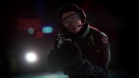 Tom Clancy's Rainbow Six Siege - Release-Trailer zu Operation Blood Orchid
