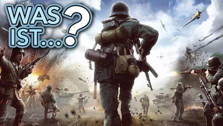 Was ist... Heroes & Generals? - Free2Play-Action wie Battlefield