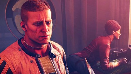 Wolfenstein 2: The New Colossus - Gameplay-Trailer: Das Boot ist besetzt