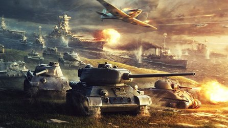 World of Tanks - Shitstorm zu Patch 9.19 geht weiter, Reaktion von Wargaming