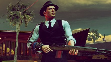 The Bureau: XCOM Declassified - XCOM-Ego-Shooter als Third-Person-Shooter neu angekündigt