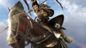 Dynasty Warriors 9 Test - Ruckelnd durch das alte China