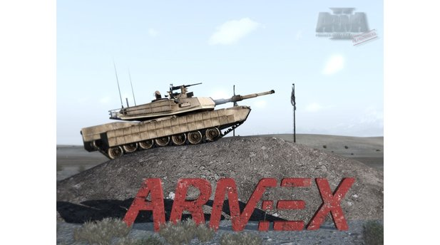 ARMA 2: Operation Arrowhead - DLC: Private Military Company