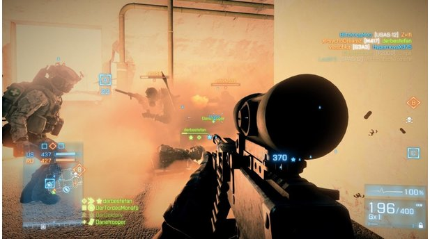 Battlefield 3 - Close Quarters