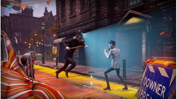 We Happy Few - Screenshots
