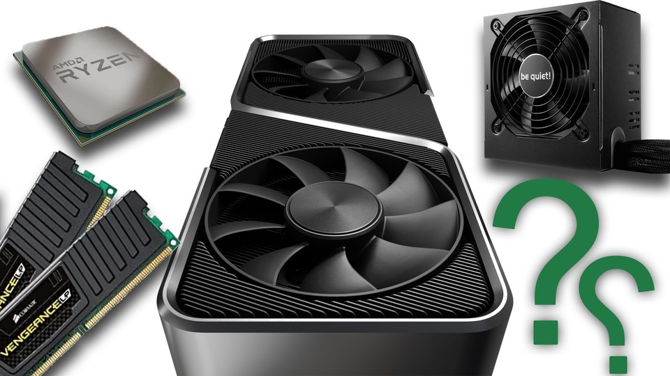 RTX 3070 Upgrade-Guide