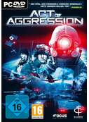 Cover zu Act of Aggression