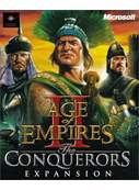 Cover zu Age of Empires 2: The Conquerors