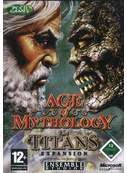 Cover zu Age of Mythology: Titans