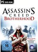 Cover zu Assassin's Creed: Brotherhood