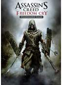Cover zu Assassin's Creed: Schrei nach Freiheit