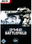 Cover zu Battlefield 2142