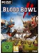 Cover zu Blood Bowl 2