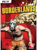 Cover zu Borderlands