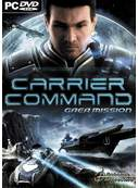 Cover zu Carrier Command: Gaea Mission