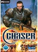 Cover zu Chaser