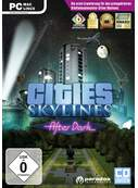 Cover zu Cities: Skylines - After Dark