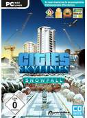 Cover zu Cities: Skylines - Snowfall