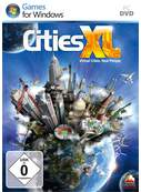 Cover zu Cities XL