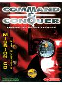Cover zu Command & Conquer: Alarmstufe Rot - Gegenangriff