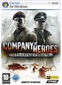 Cover zu Company of Heroes: Opposing Fronts