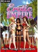 Cover zu Erotic Empire