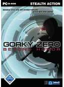 Cover zu Gorky Zero: Beyond Honor