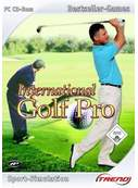 Cover zu International Golf Pro