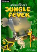 Cover zu Mordillo's Jungle Fever