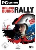 Cover zu Richard Burns Rally