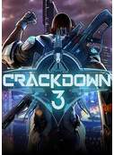 Cover zu Crackdown 3