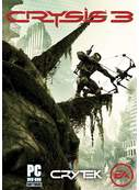 Cover zu Crysis 3
